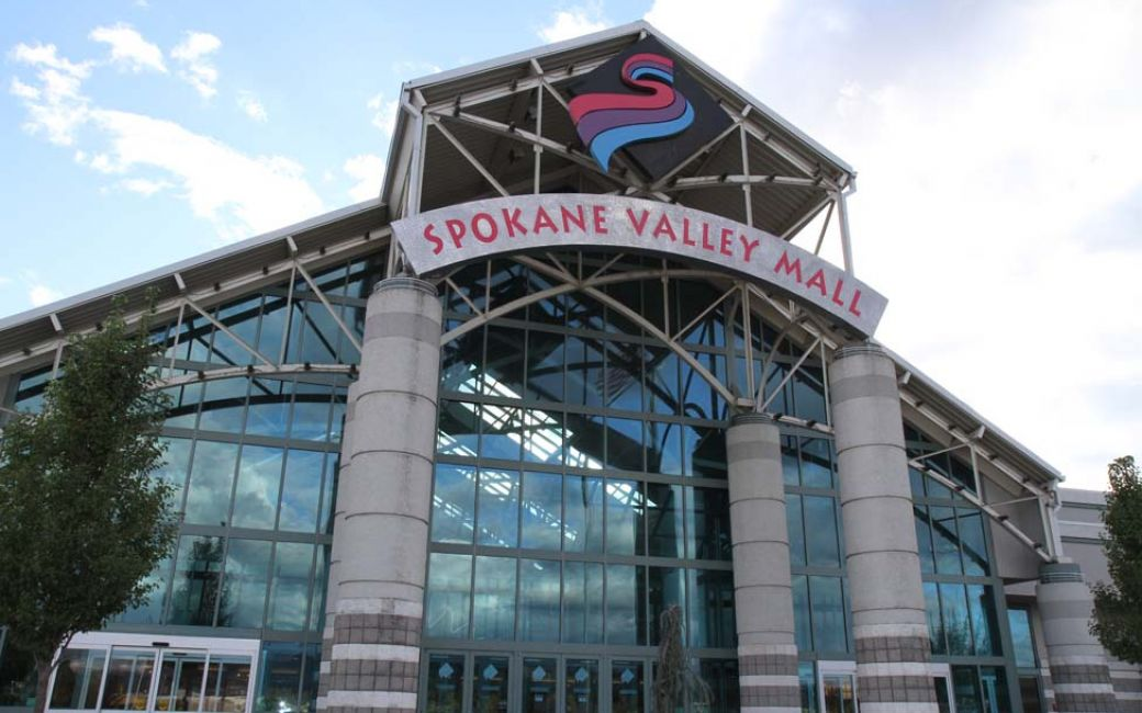 The Spokane Valley Mall is home to more than 103 stores, an extensive restaurant selection and Regal Theater Complex.