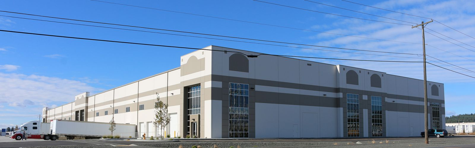 Euclid Logistics Center moving forward with second phase expansion